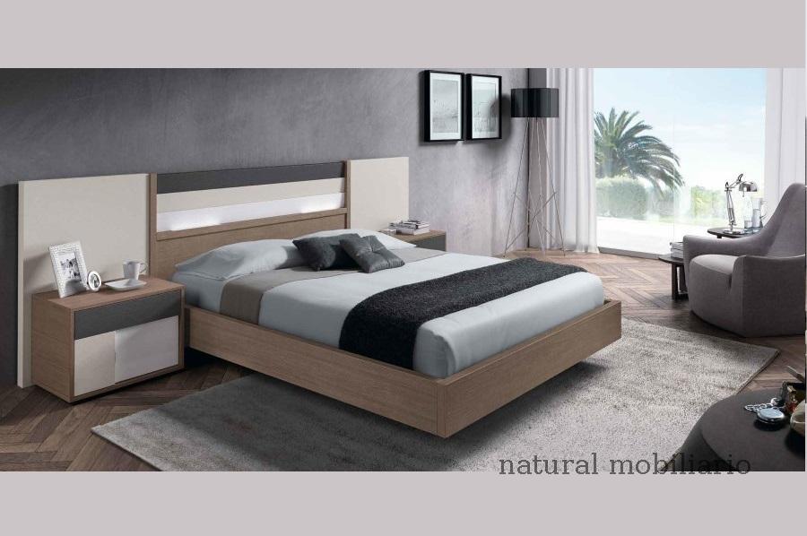 Muebles Modernos chapa sintética/lacados dormitorio moderno1-96rosa523