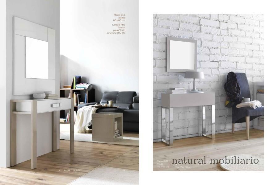 Muebles Recibidores recibidor 1-1cubi751