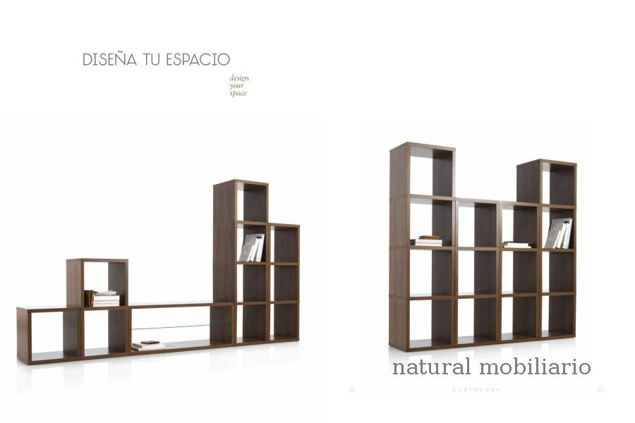 Muebles Recibidores recibidor 1-1cubi758