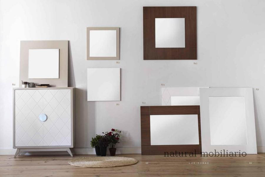 Muebles Recibidores recibidor 1-1cubi766