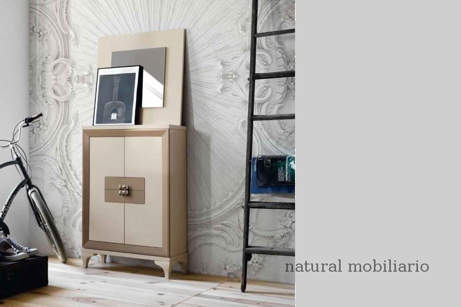Muebles Recibidores recibidor 1-1cubi801