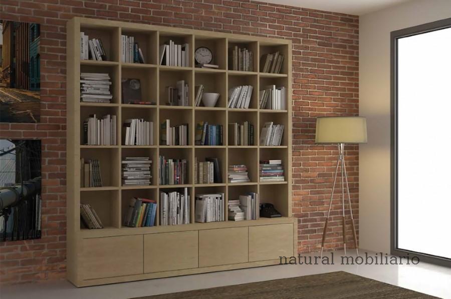 Muebles Librerias librer�a noye 2-002-453