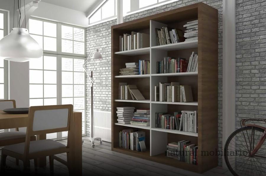 Muebles Librerias librer�a noye 2-002-454