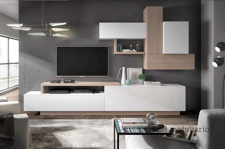 Muebles Modernos chapa natural/lacados pife 2-228-307