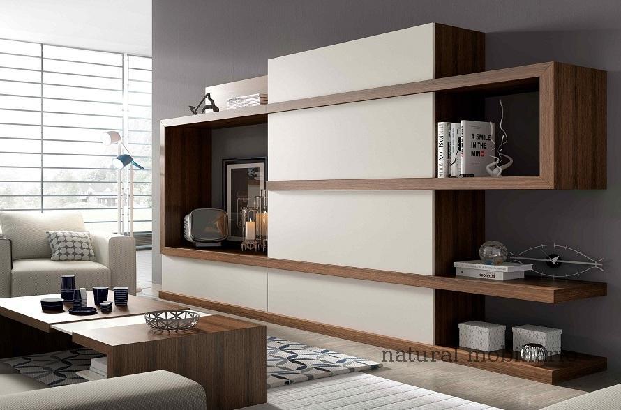 Muebles Modernos chapa natural/lacados pife 2-228-320