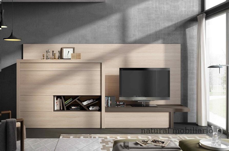 Muebles Modernos chapa natural/lacados pife 2-228-316