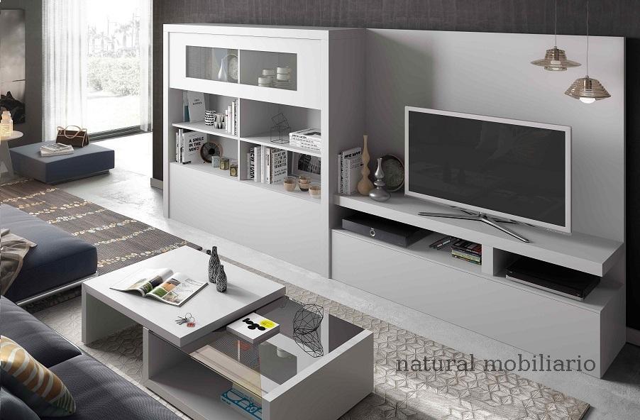 Muebles Modernos chapa natural/lacados pife 2-228-317