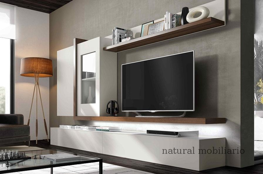 Muebles Modernos chapa natural/lacados pife 2-228-313