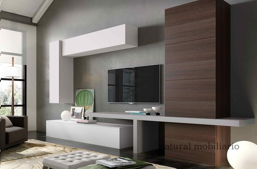 Muebles Modernos chapa natural/lacados pife 2-228-302