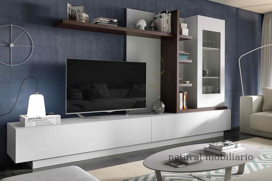 Muebles Modernos chapa natural/lacados pife 2-228-314