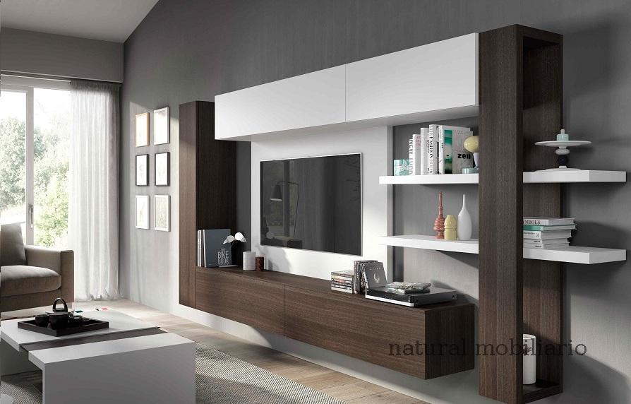 Muebles Modernos chapa natural/lacados pife 2-228-311