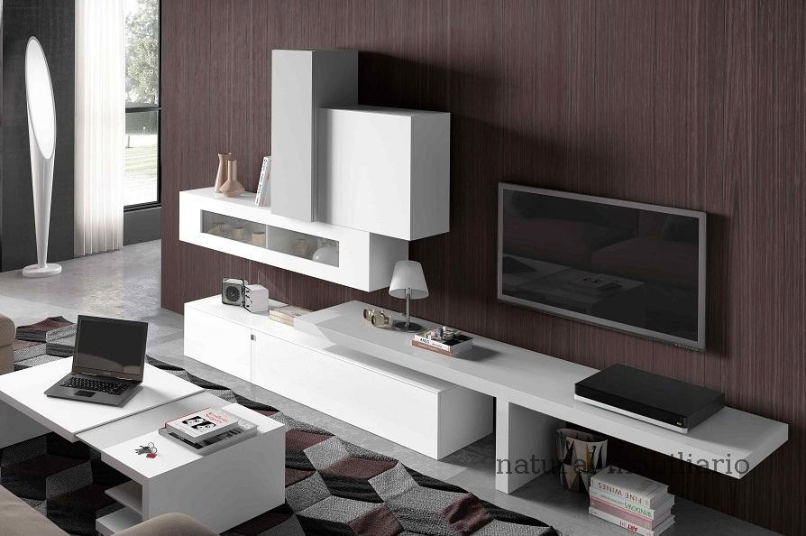 Muebles Modernos chapa natural/lacados pife 2-228-305
