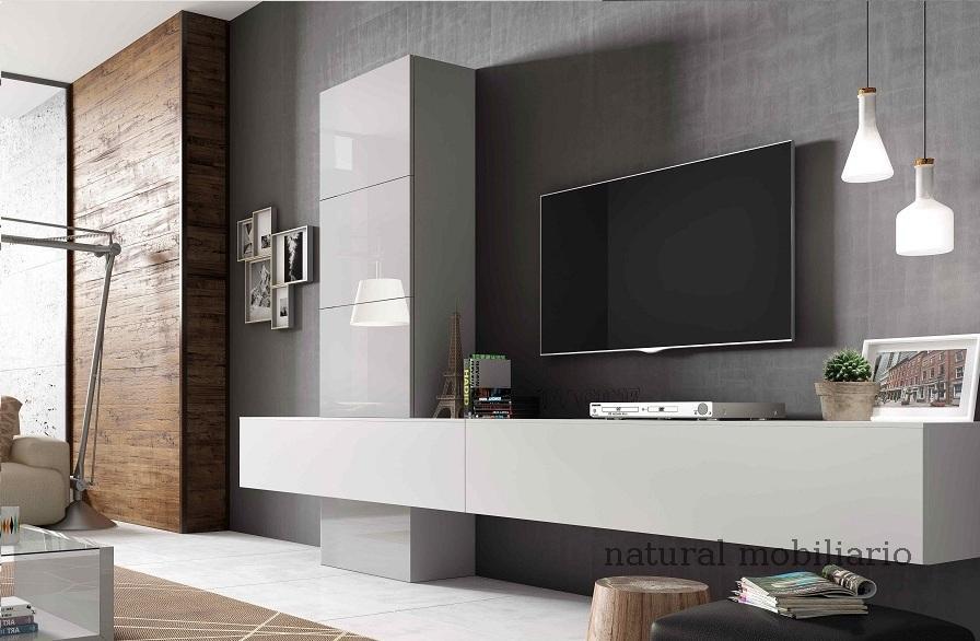 Muebles Modernos chapa natural/lacados pife 2-228-301