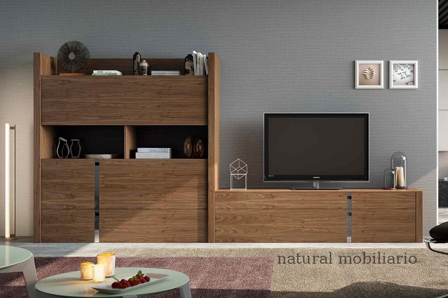 Muebles Modernos chapa natural/lacados pife 2-228-318