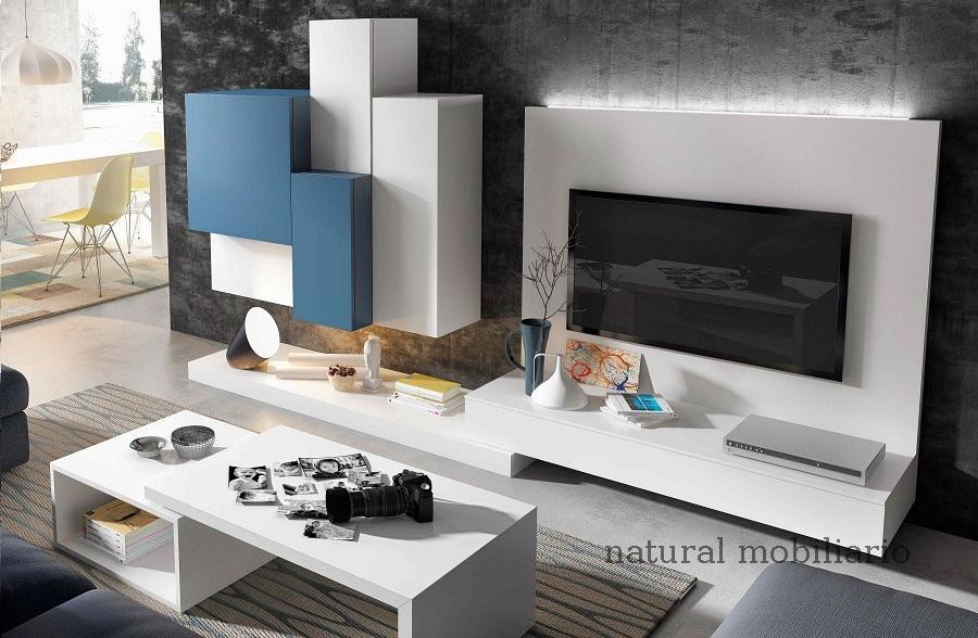 Muebles Modernos chapa natural/lacados pife 2-228-306
