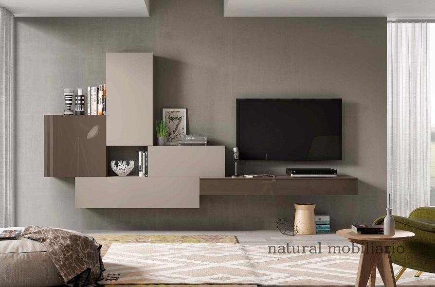 Muebles Modernos chapa natural/lacados pife 2-228-309