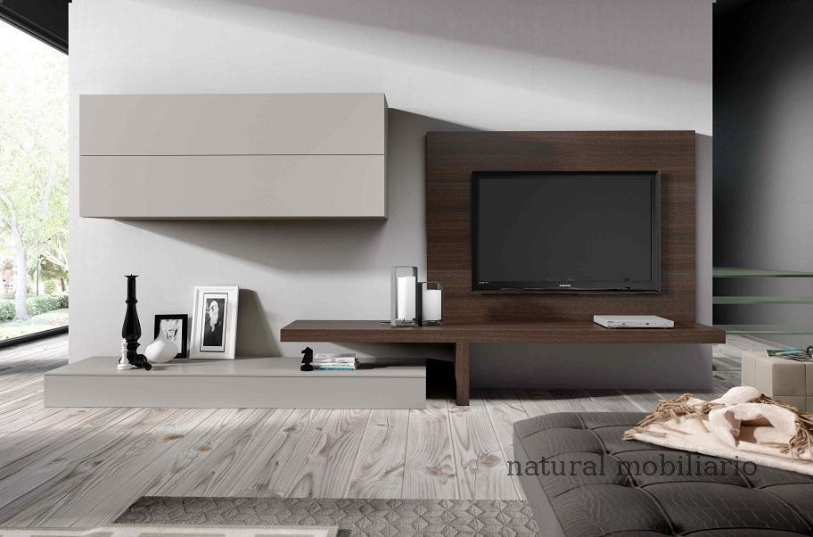 Muebles Modernos chapa natural/lacados pife 2-228-310