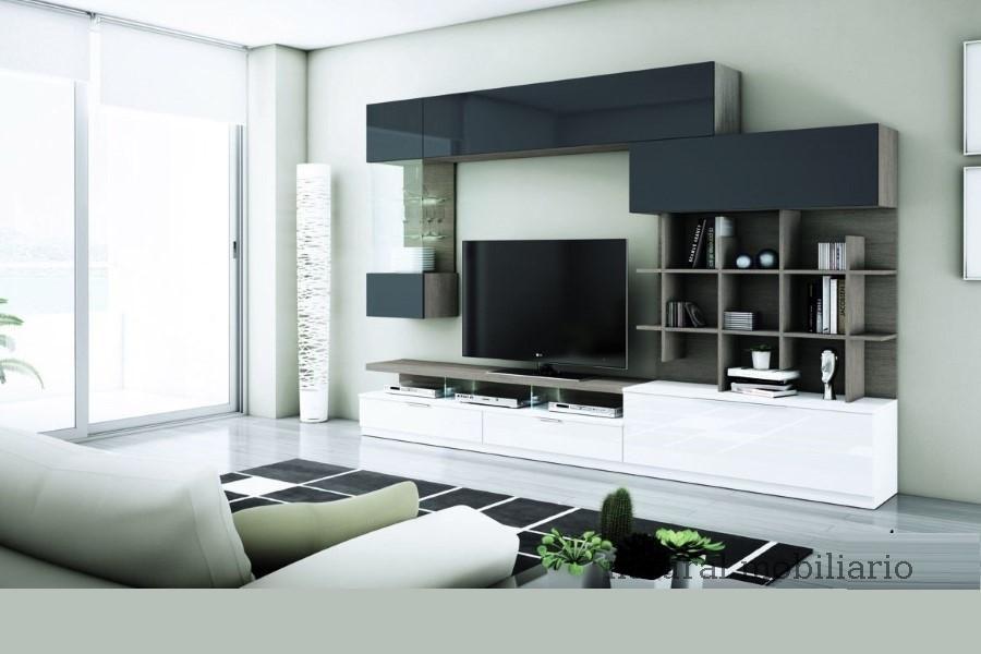 Muebles Modernos chapa sint�tica/lacados 1-52gano1151