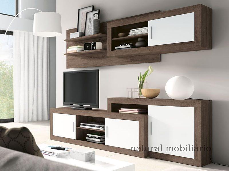 Muebles Modernos chapa sint�tica/lacados salon azor 1-12-1100