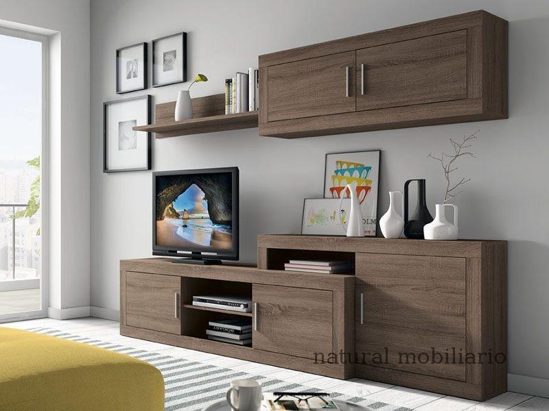 Muebles Modernos chapa sint�tica/lacados salon azor 1-12-1127