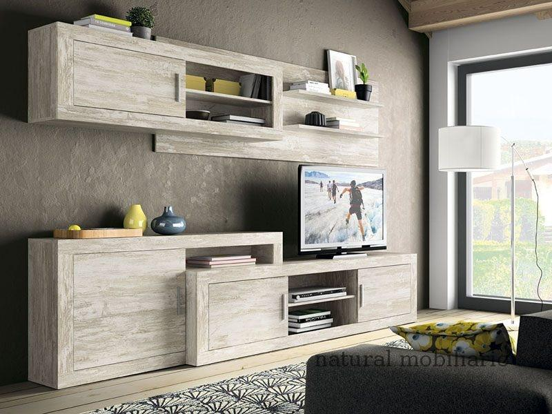 Muebles Modernos chapa sint�tica/lacados salon azor 1-12-1108