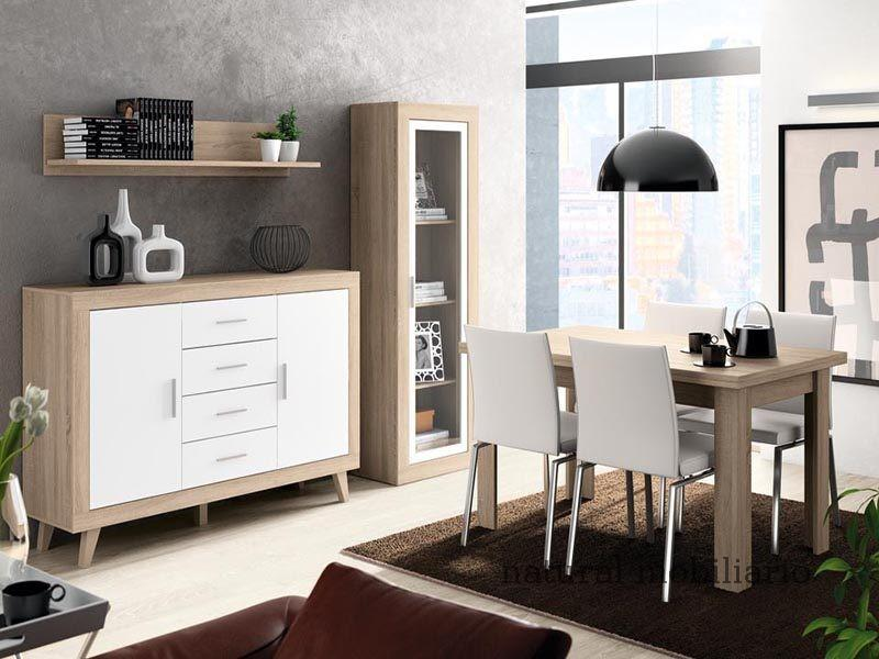 Muebles Modernos chapa sint�tica/lacados salon azor 1-12-1126