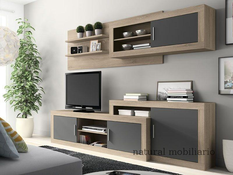 Muebles Modernos chapa sint�tica/lacados salon azor 1-12-1101