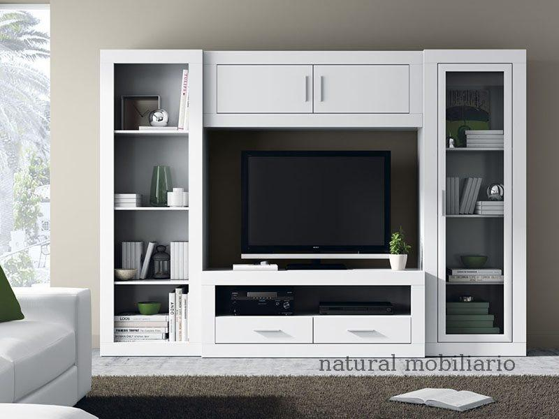 Muebles Modernos chapa sint�tica/lacados salon azor 1-12-1104