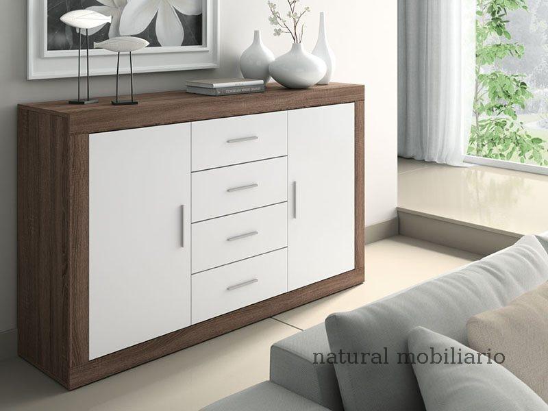 Muebles Modernos chapa sint�tica/lacados salon azor 1-12-1105