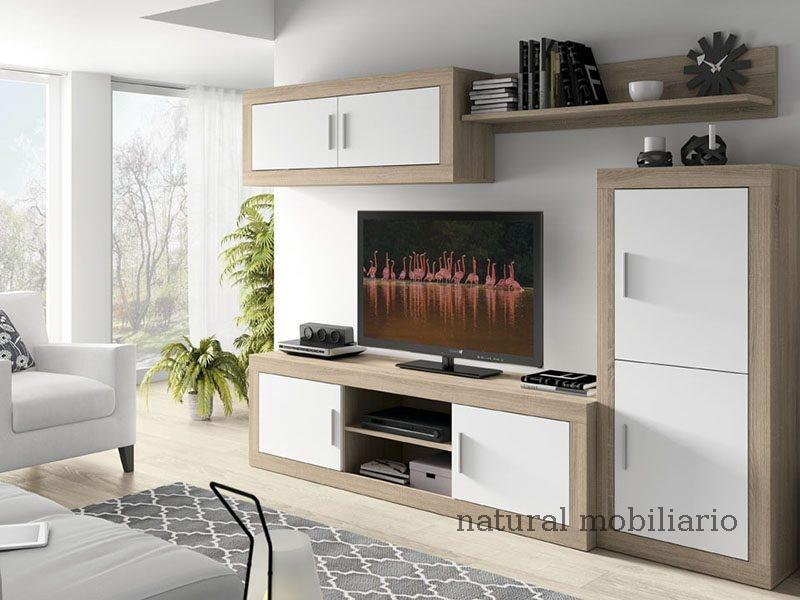 Muebles Modernos chapa sint�tica/lacados salon azor 1-12-1125
