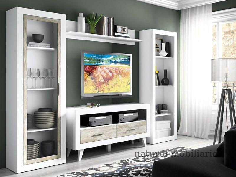 Muebles Modernos chapa sint�tica/lacados salon azor 1-12-1119