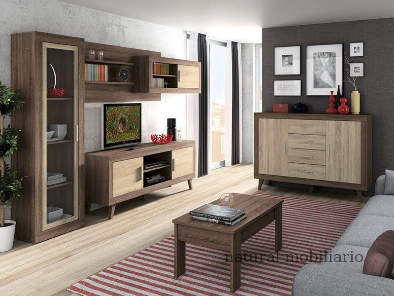 Muebles Modernos chapa sint�tica/lacados salon azor 1-12-1115