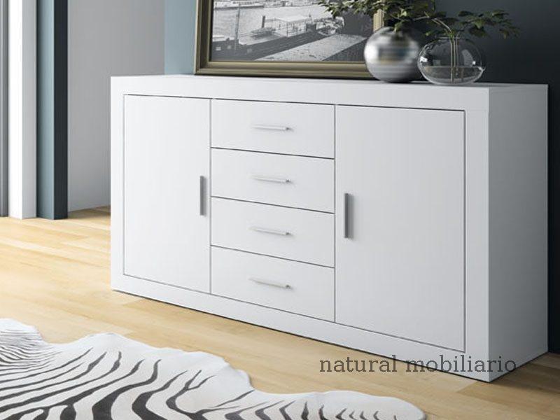 Muebles Modernos chapa sint�tica/lacados salon azor 1-12-1106