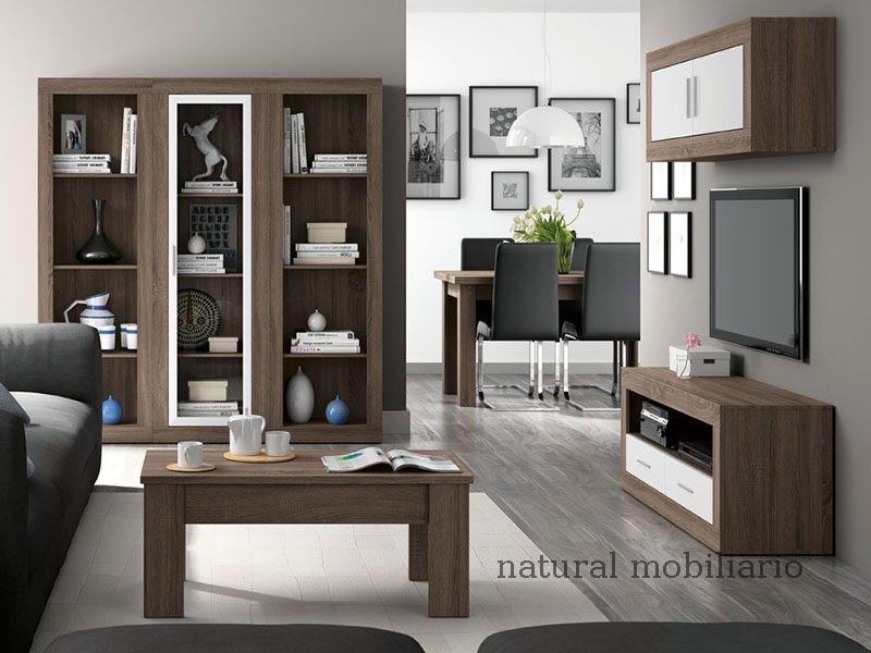 Muebles Modernos chapa sint�tica/lacados salon azor 1-12-1107