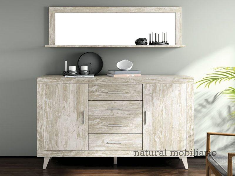 Muebles Modernos chapa sint�tica/lacados salon azor 1-12-1124