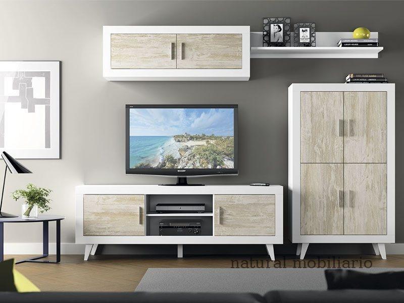 Muebles Modernos chapa sint�tica/lacados salon azor 1-12-1113