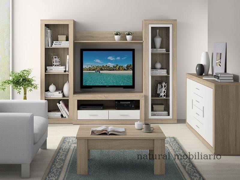 Muebles Modernos chapa sint�tica/lacados salon azor 1-12-1123
