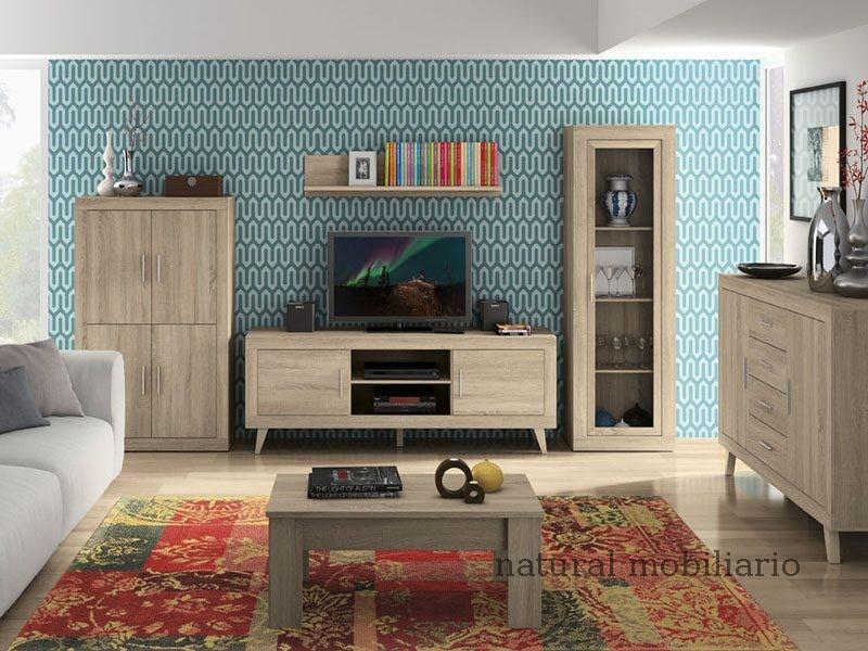 Muebles Modernos chapa sint�tica/lacados salon azor 1-12-1120