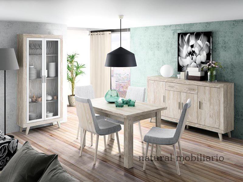 Muebles Modernos chapa sint�tica/lacados salon azor 1-12-1109