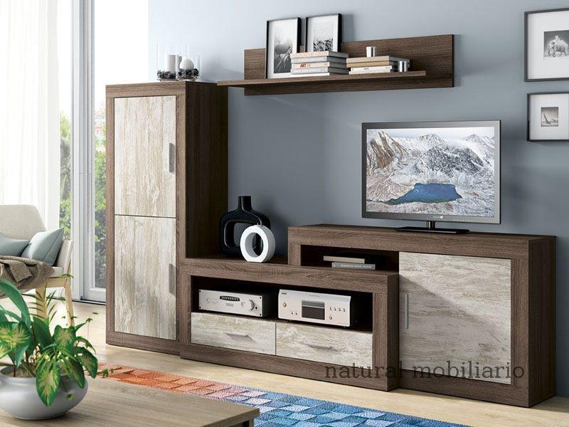 Muebles Modernos chapa sint�tica/lacados salon azor 1-12-1121