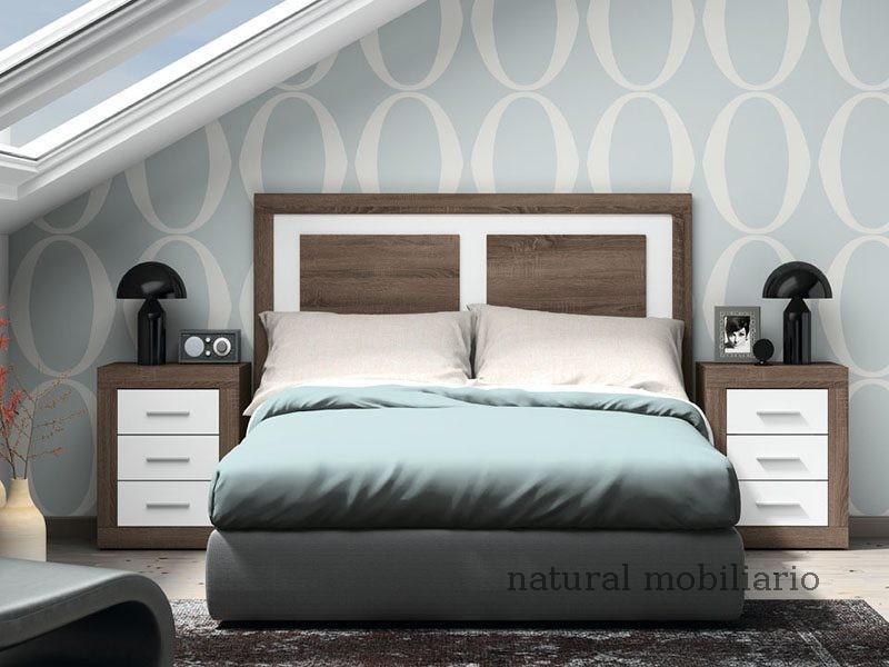 Muebles  dormitorio moderno azor 1-21-801