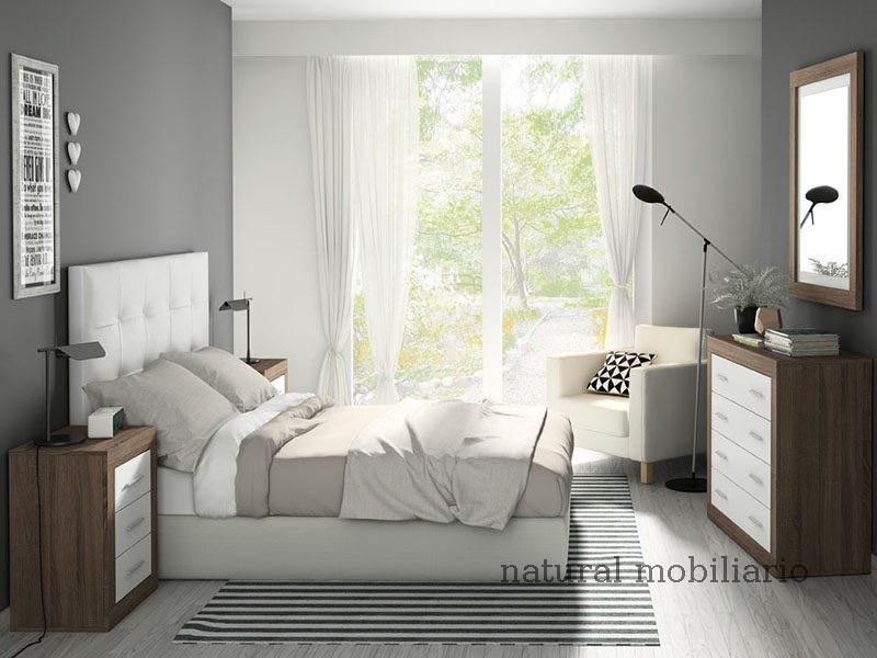 Muebles  dormitorio moderno azor 1-21-807
