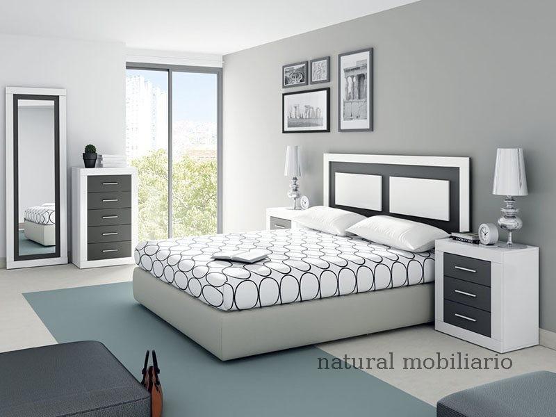 Muebles  dormitorio moderno azor 1-21-800