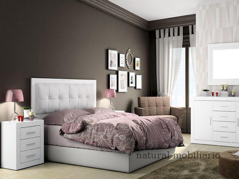 Muebles  dormitorio moderno azor 1-21-808