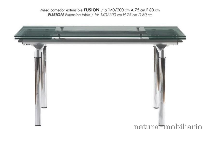 Muebles mesas mesa cami 0-80-501