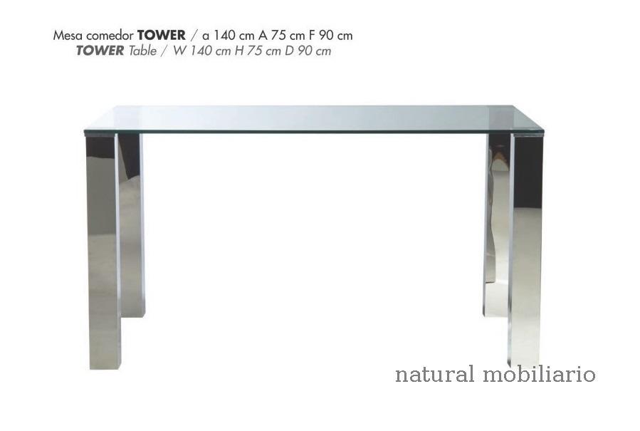 Muebles mesas mesa cami 0-80-504