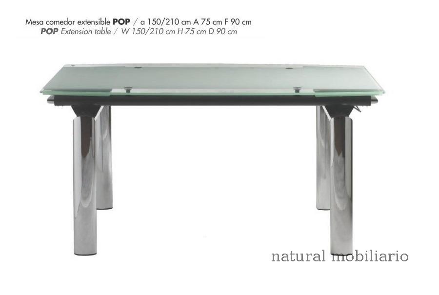 Muebles mesas mesa cami 0-80-508
