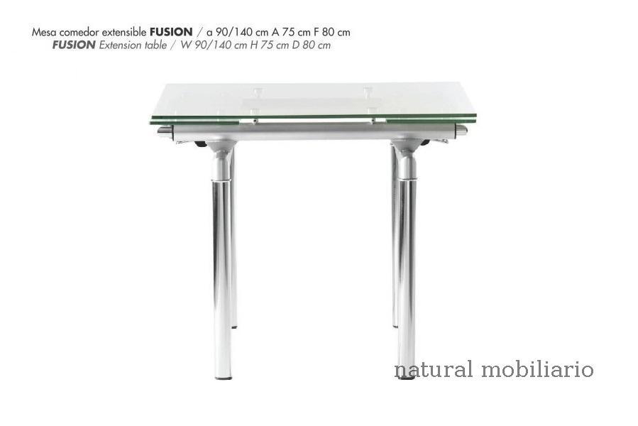 Muebles mesas mesa cami 0-80-502