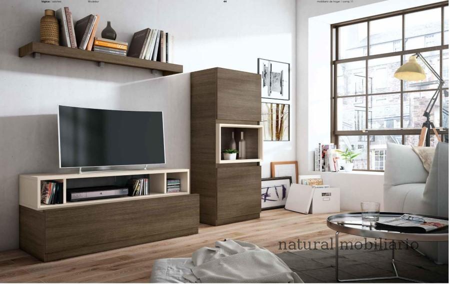 Muebles Modernos chapa sint�tica/lacados 0-66mode1059