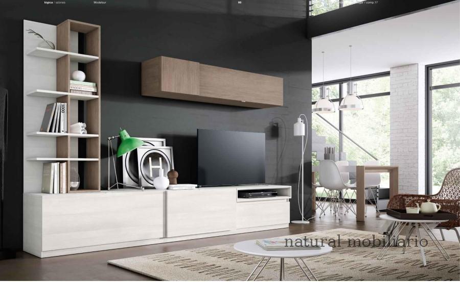 Muebles Modernos chapa sint�tica/lacados 0-66mode1065
